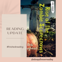 Reading Update